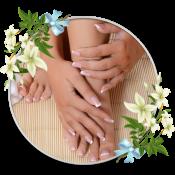 Серія олій для рук та ніг