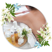 Massage Compositions