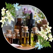 Essential, Vegetable, Edible Oils