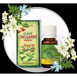 Carnation essential oil
