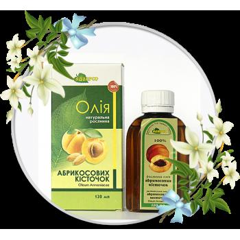 Рослинна олія абрикосових кісточок