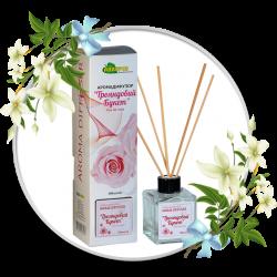 Aroma diffuser «Rose Bouquet»